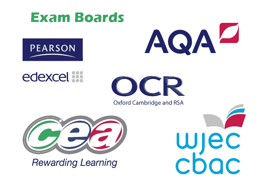 Image result for exam boards